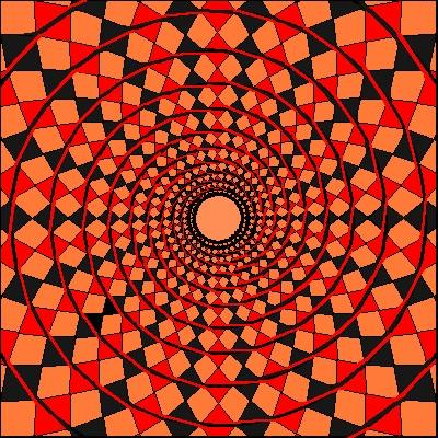 Da li se ova spirala vrti?